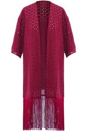 Paolita Women Kimonos - Bordeaux Kimono