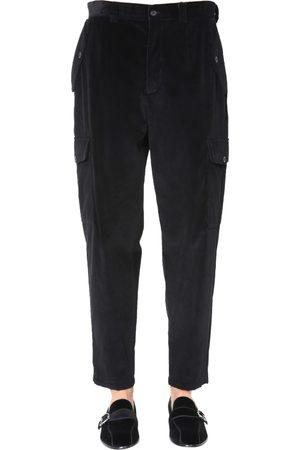 Dolce & Gabbana Men Cargo Pants - CARGO PANTS