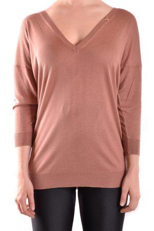 Elisabetta Franchi Women Long Sleeve - Tshirt Long sleeves