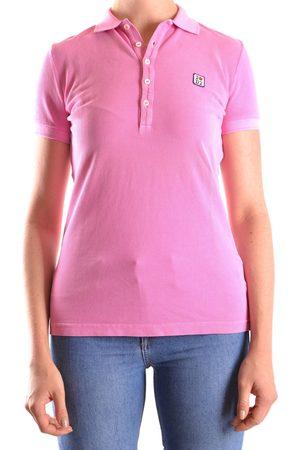 Dsquared2 Women Polo Shirts - Polo Dsquared