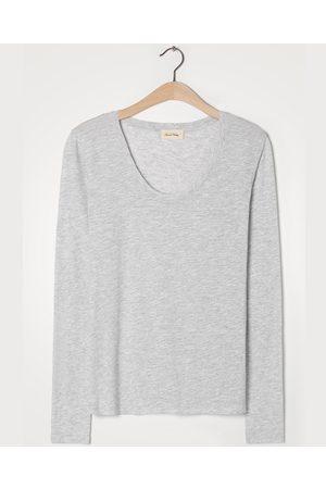 American Vintage Jacksonville Long Sleeve T-Shirt