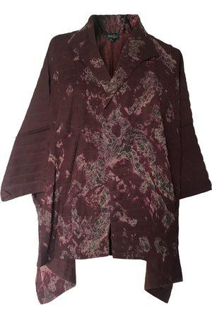 Collard Manson Women Kimonos - Yavi Raga Frani Kimono