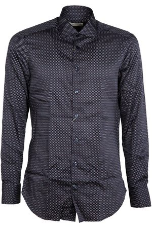 Etro MEN'S 114515801200 MULTICOLOR COTTON SHIRT