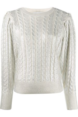 Msgm WOMEN'S 2741MDM14219575890 ACRYLIC SWEATER