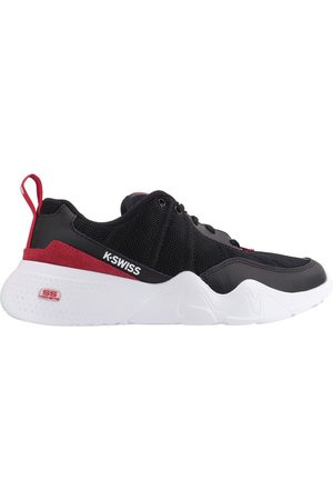 K-Swiss SHOES MEN'S 06155081 POLYAMIDE SNEAKERS