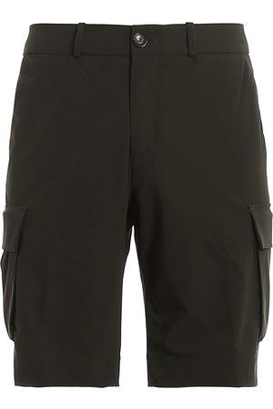 Roberto Ricci Designs Men Cargo Pants - CARGO SHORT