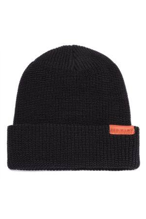 Red Wing 97492 Merino Wool Beanie Hat - Size: ONE SIZE, Colour: