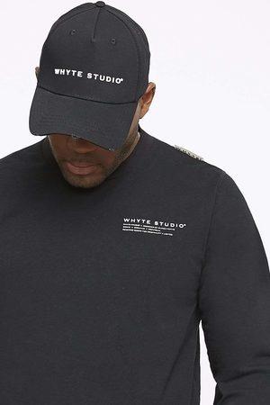 """Whyte Studio THE """"HIGHWAY"""" MENS BASEBALL CAP"""