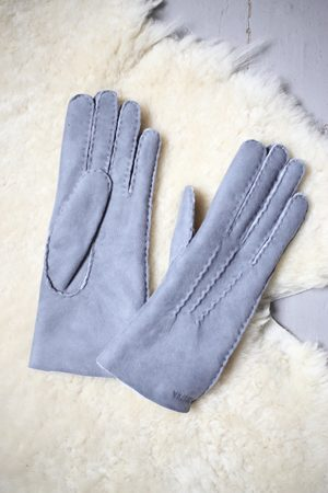 Hestra Ladies Sport Classic Suede Gloves