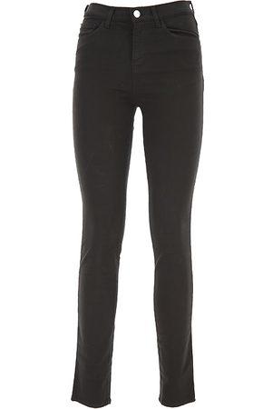 Emporio Armani J20 Slim fit Soft Jeans