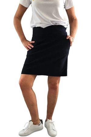 """Up Pants Women Skorts - 70459 Techno 18.5"""" Skort - Navy"""