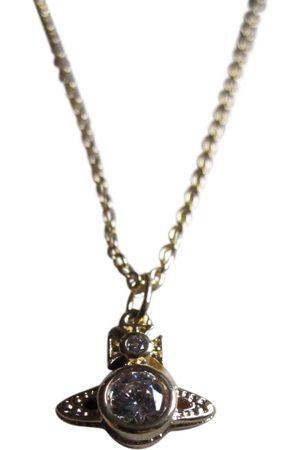 Vivienne Westwood Women Necklaces - London -tone orb necklace