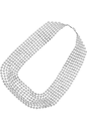 Ottaviani Necklace with crystals