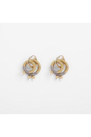Pichulik Gravity earrings