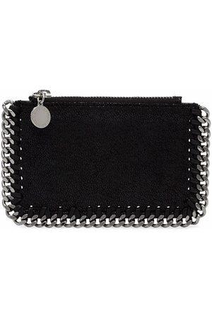Stella McCartney Women Wallets - WOMEN'S 422364W91321000 POLYESTER CARD HOLDER