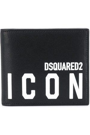 Dsquared2 MEN'S WAM001512903205M063 LEATHER WALLET