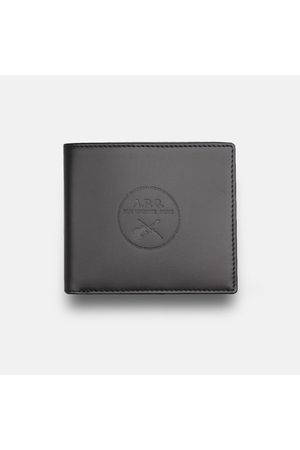 A.P.C. Men Wallets - . Aly Guitare Wallet