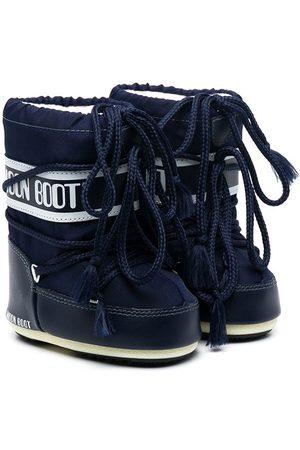 Moon Boot Boys Boots - Mini moon boots