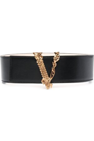 VERSACE Virtus waist belt
