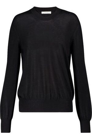 The Row Islington cashmere sweater