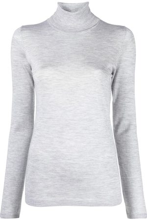 Brunello Cucinelli Rollneck fine-knit jumper