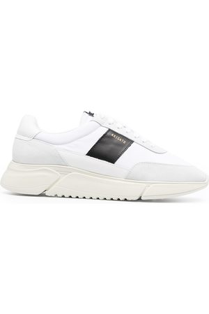Axel Arigato Panelled sneakers