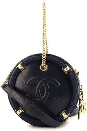 CHANEL 2019 limited edition CC shoulder bag