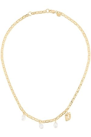 Maria Black Crew necklace