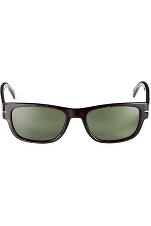 David beckham Men Sunglasses - 56MM Rectangular Sunglasses