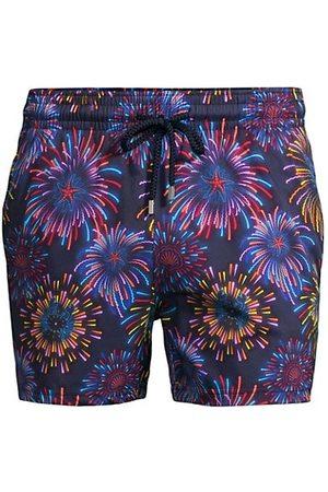 Vilebrequin Multi Fireworks Swim Trunks