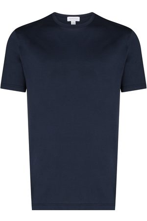 Sunspel Classic short-sleeve T-shirt