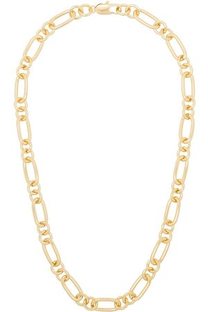 Laura Lombardi Chain-link polished necklace