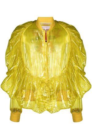 WALTER VAN BEIRENDONCK Skattebol bomber jacket