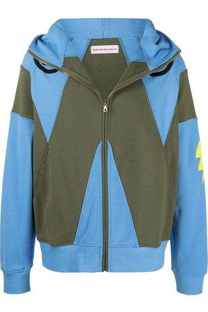 WALTER VAN BEIRENDONCK Wonder zipped hoodie