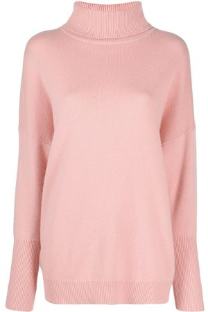 Chinti And Parker Oversized cashmere jumper