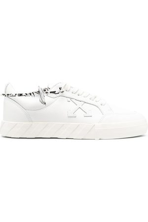 OFF-WHITE LOW VULCANIZED CALF LEATHER