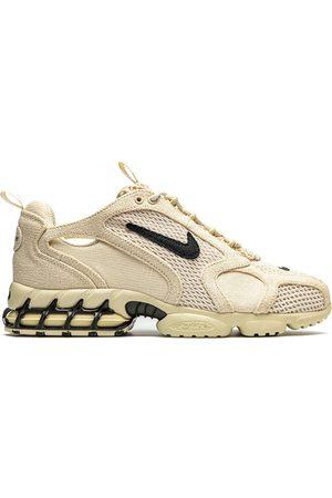 "Nike Air Zoom Spiridon Caged ""Stussy"" sneakers"