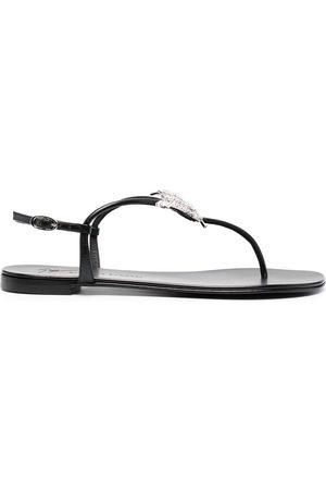 Giuseppe Zanotti Margy open-toe sandals