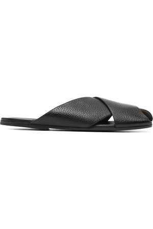 MARSÈLL Spatula crossover sandals