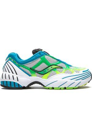 Saucony Grid Web Mutant sneakers