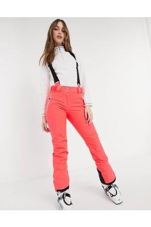Dare 2B Women Pants - Effused II trousers in nightfall neon