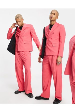 ASOS Men Blazers - Boxy suit jacket in