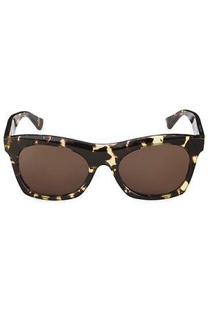 Bottega Veneta 54MM Sqaure Sunglasses