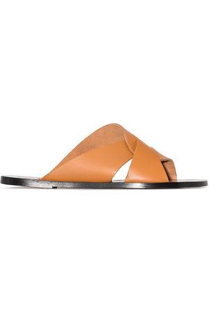 ATP Atelier Allai cutout sandals