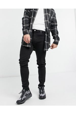 Weekday Cone Jeans in Tuned