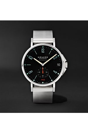 Nomos Glashütte Men Watches - Tangente Sport Neomatik Automatic 42mm Stainless Steel Watch