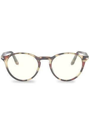 Persol Men Sunglasses - 51MM Round Optical Glasses
