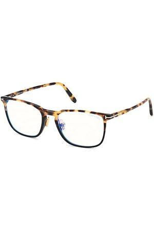 Tom Ford 54MM Plastic Blue Filter Optical Glasses