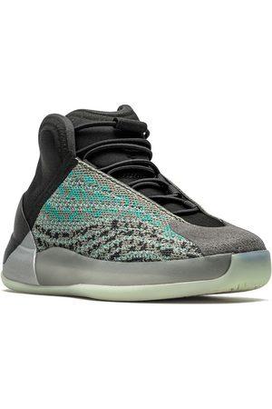 """adidas Yeezy QNTM """"Teal Blue"""" sneakers"""
