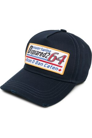 Dsquared2 Power Twins baseball cap